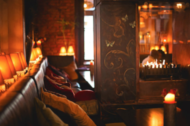 Restaurants with Fireplaces in Cape Town 2019